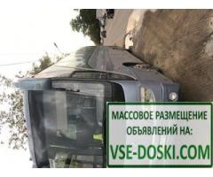Автобус Голден Драгон Golden Dragon XML6129E1A